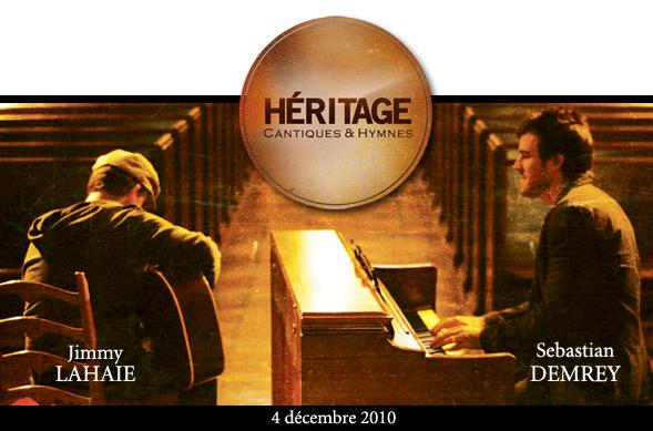 Heritage---Nouvel-Album-4-décembre-2010